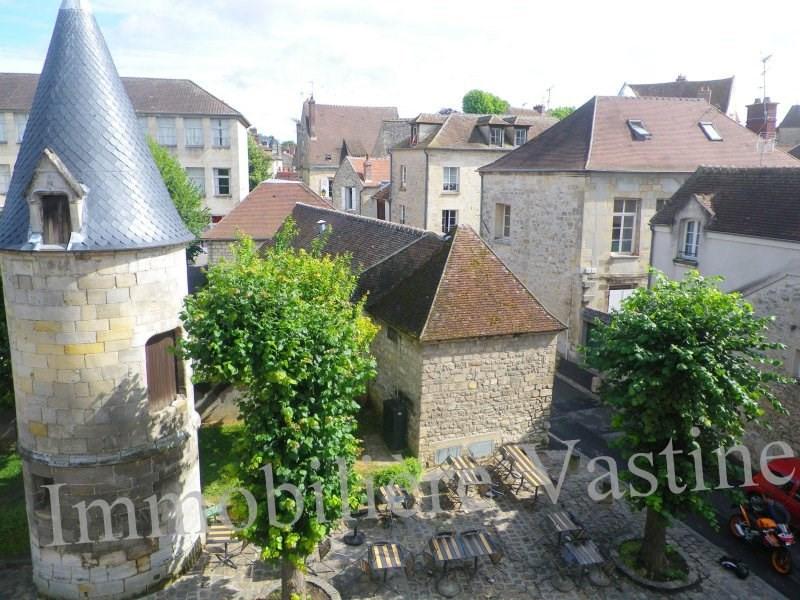 Vente appartement Senlis 105000€ - Photo 6