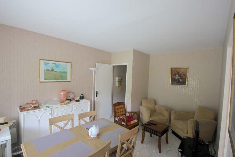Vente appartement Villers sur mer 108000€ - Photo 3