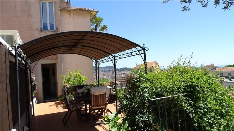 Life annuity apartment Nice 449 000€ - Picture 7