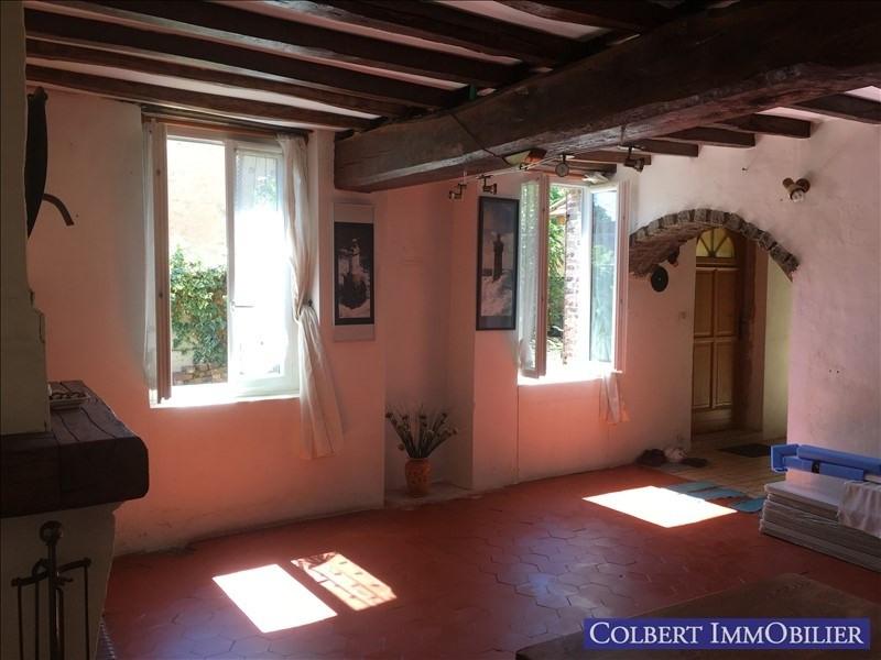Vente maison / villa Venizy 70000€ - Photo 2