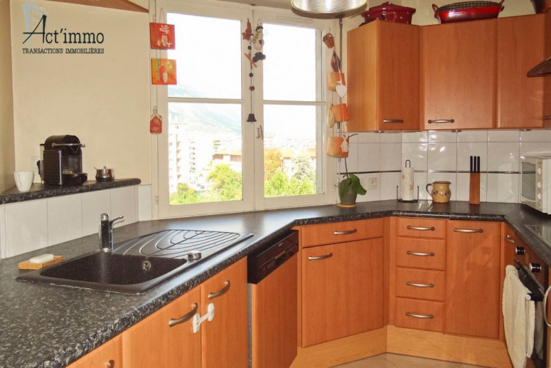 Vente appartement Grenoble 147000€ - Photo 5