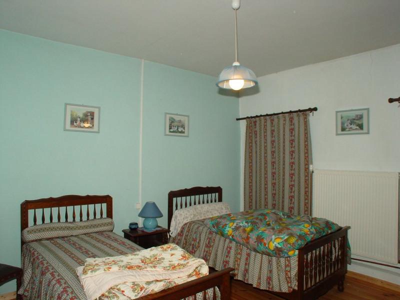 Sale house / villa Dunieres 107500€ - Picture 6