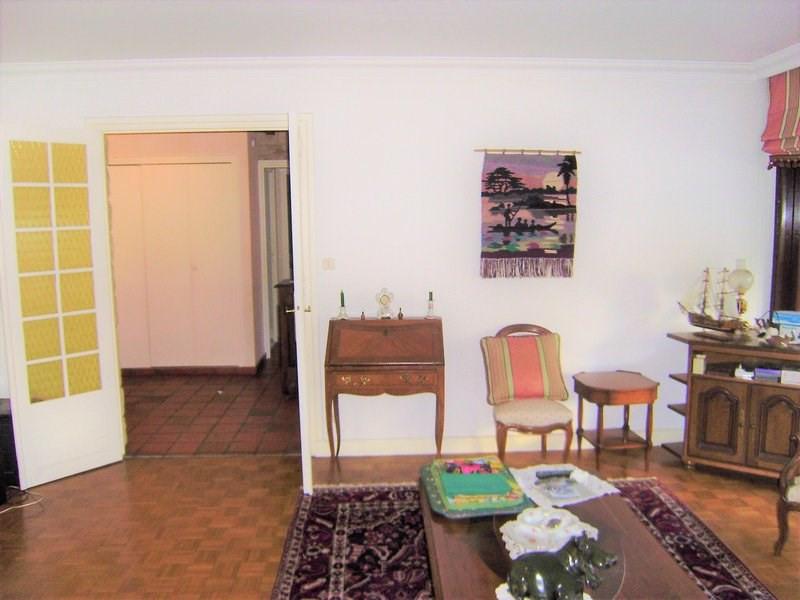 Sale apartment Champagne au mont d or 257000€ - Picture 2