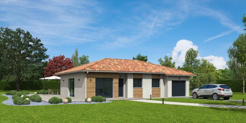 Maison  5 pièces + Terrain 555 m² Carpentras par NATILIA AVIGNON