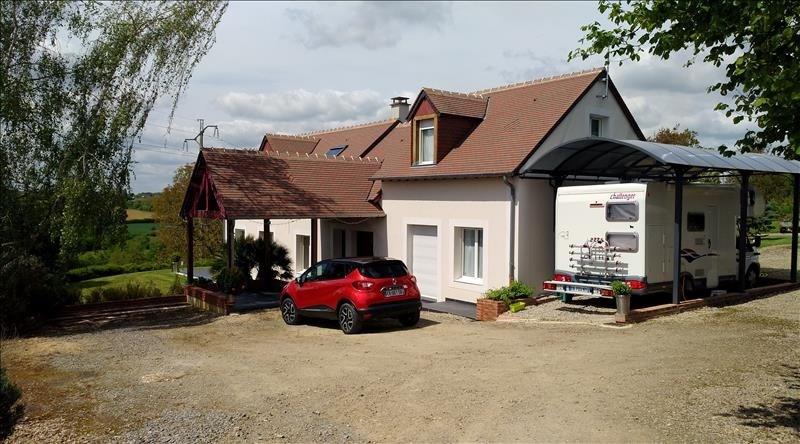 Vente maison / villa Rouillon 515000€ - Photo 2