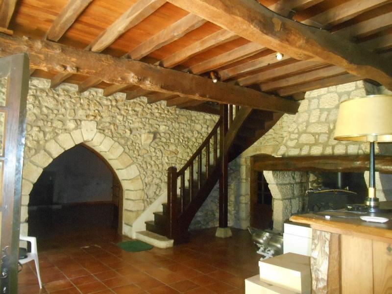 Sale house / villa Secteur la brede 533000€ - Picture 5