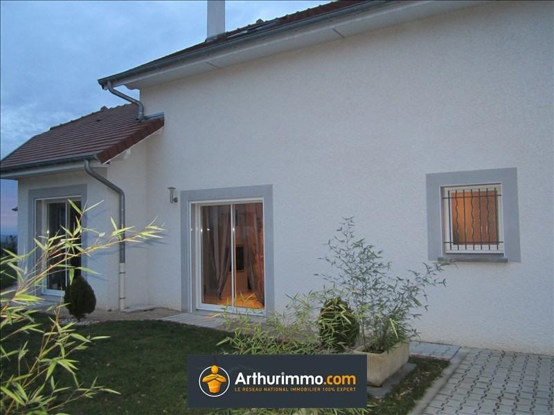 Sale house / villa Veyrins 388000€ - Picture 2