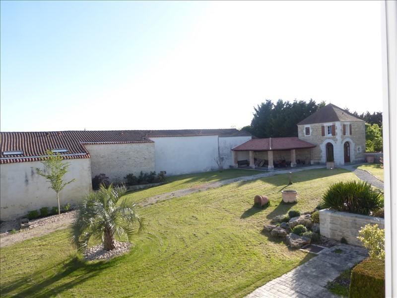 Vente de prestige maison / villa Entre rochefort et la roch 578000€ - Photo 6