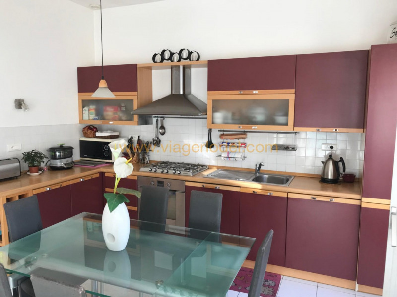 Viager appartement Nice 125 000€ - Photo 7