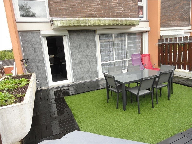 Sale apartment Beauvais 155 000€ - Picture 4