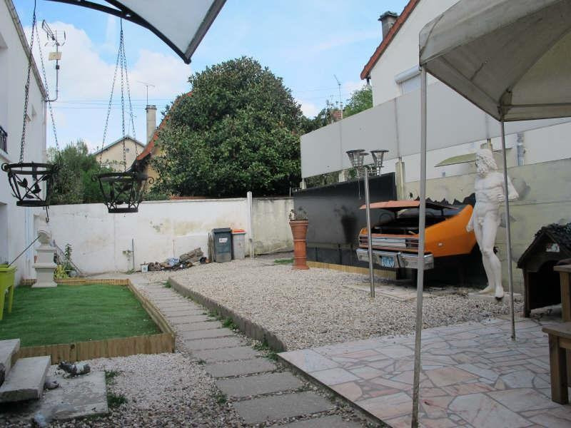 Vente maison / villa Villemomble 295000€ - Photo 7