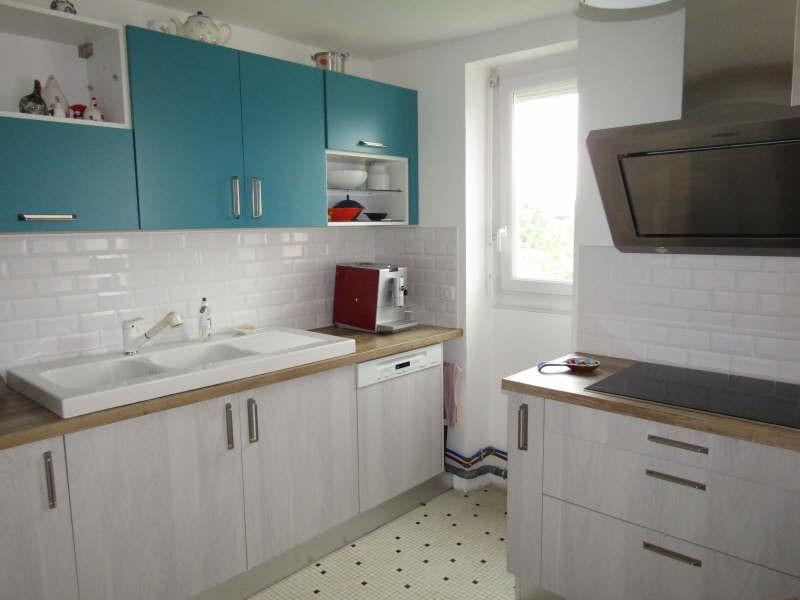 Sale house / villa Meru 237000€ - Picture 4