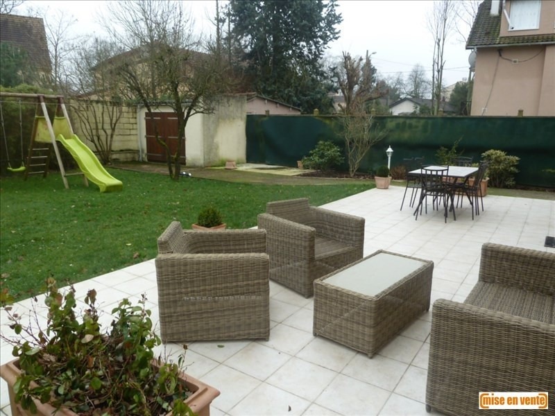 Vente maison / villa Coeuilly 459 000€ - Photo 1