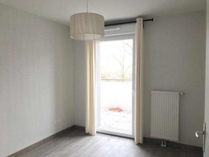 Rental apartment Colomiers 740€ CC - Picture 3
