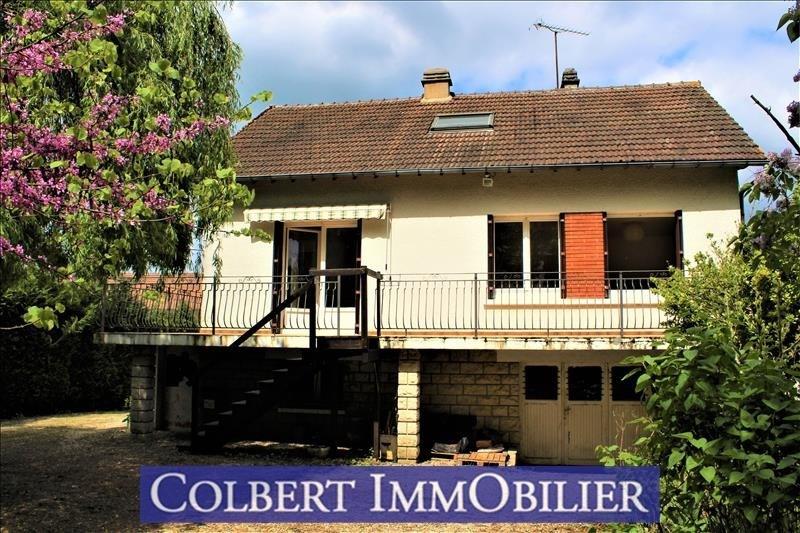 Vente maison / villa Hery 159000€ - Photo 1
