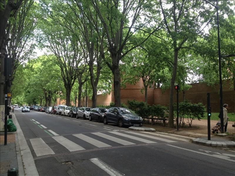 Rental parking spaces Toulouse 70€ CC - Picture 2