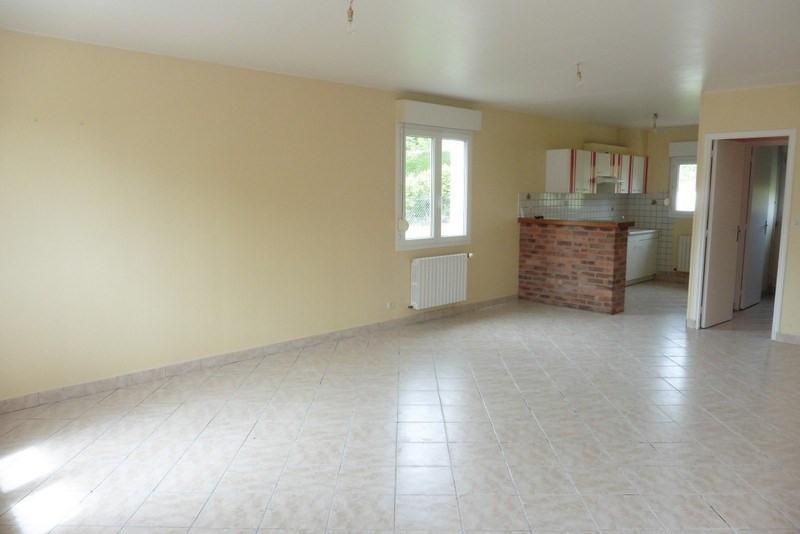 Sale house / villa Cambernon 153300€ - Picture 2