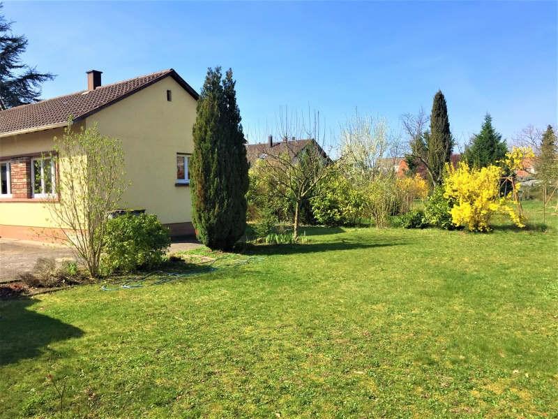 Sale house / villa Haguenau 334000€ - Picture 3