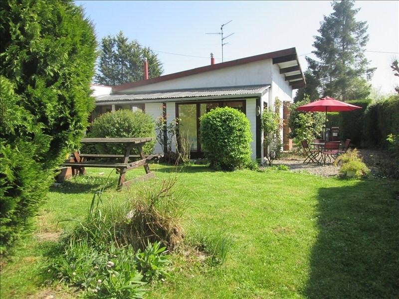 Vente maison / villa Lecluse 79420€ - Photo 1
