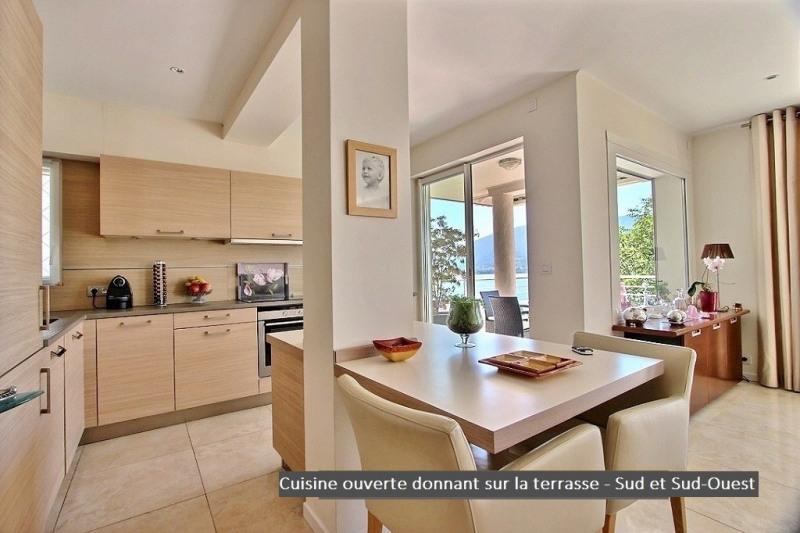 Vente de prestige maison / villa Veyrier-du-lac 1260000€ - Photo 3