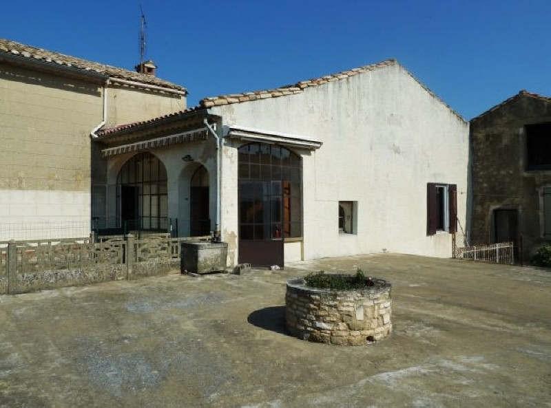 Vente maison / villa Uzes 225000€ - Photo 7