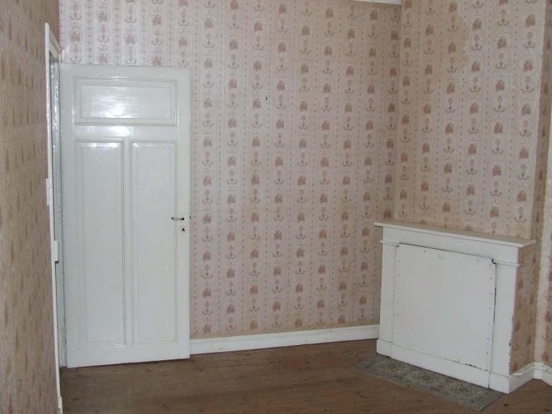 Vente maison / villa La capelle 101000€ - Photo 3