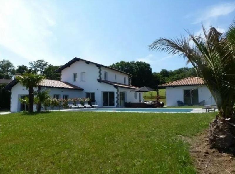 Venta de prestigio  casa Urrugne 686000€ - Fotografía 1