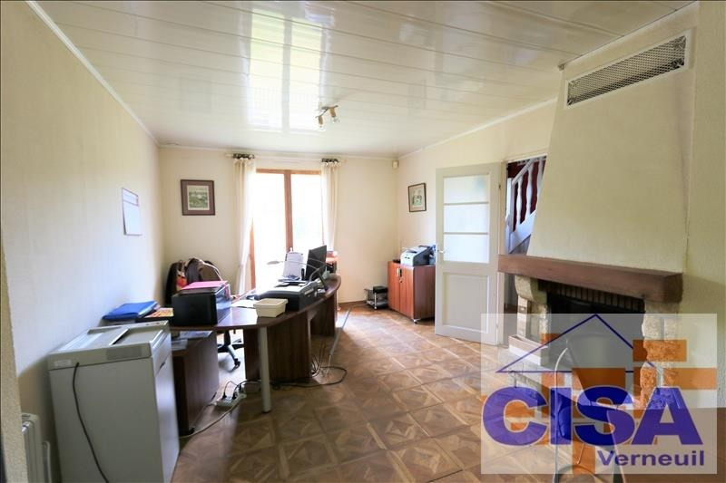 Sale house / villa Verneuil en halatte 229000€ - Picture 5