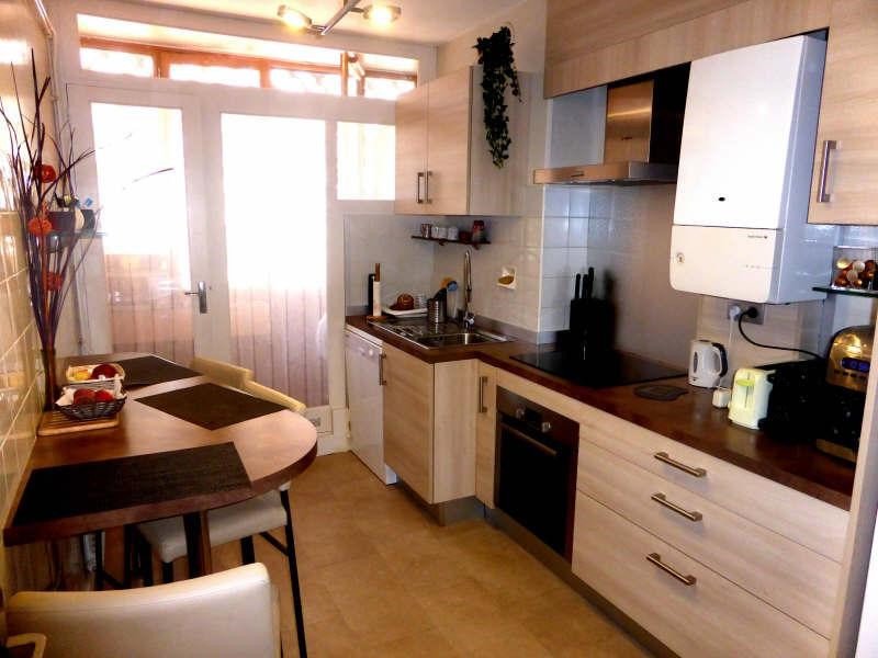 Vente appartement Bagneres de luchon 167400€ - Photo 2