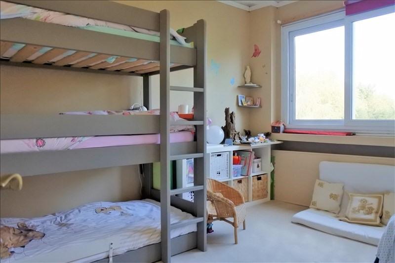 Vente appartement Marnes la coquette 540000€ - Photo 9
