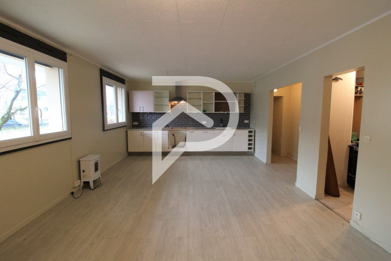 Vente appartement Ermont 139 000€ - Photo 2
