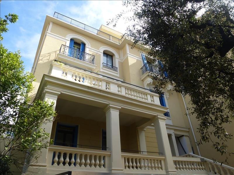Investment property apartment Nice 370 000€ - Picture 1