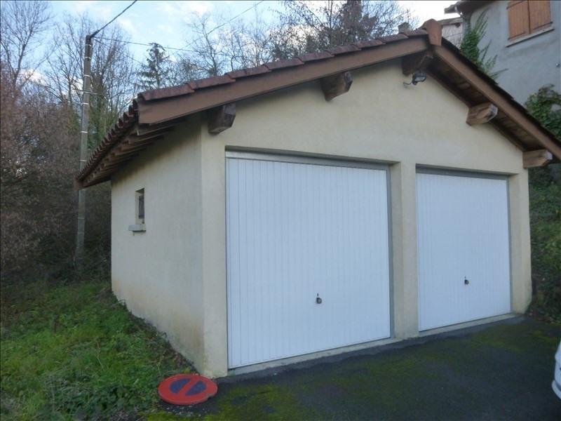 Vente maison / villa Chevinay 230000€ - Photo 10
