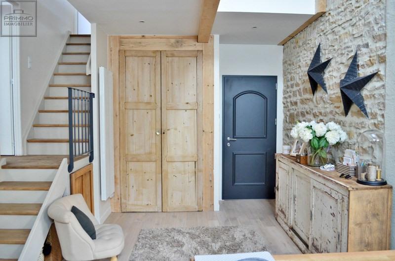 Sale apartment Saint cyr au mont d'or 295000€ - Picture 4