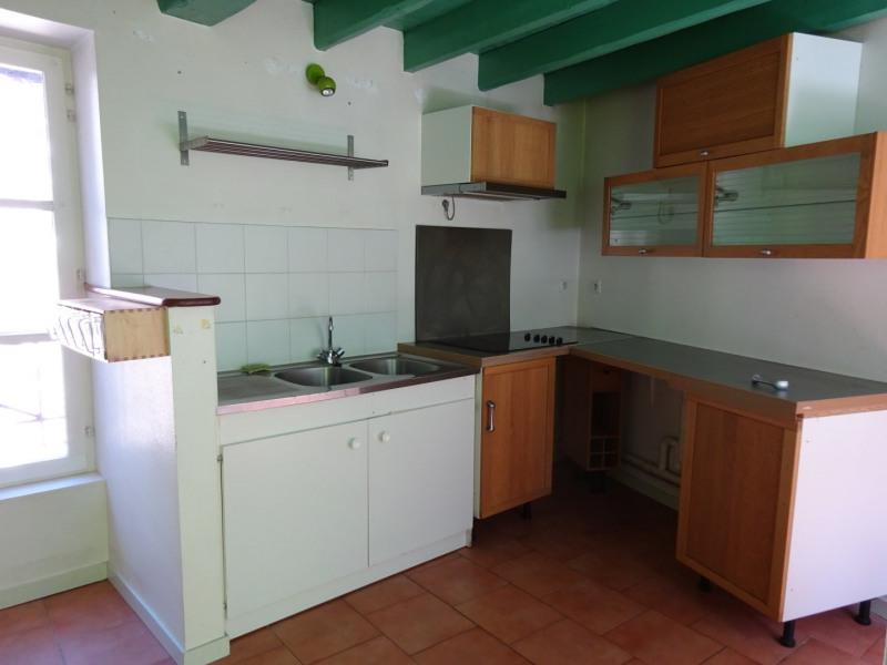 Rental house / villa Honfleur 786€ CC - Picture 3