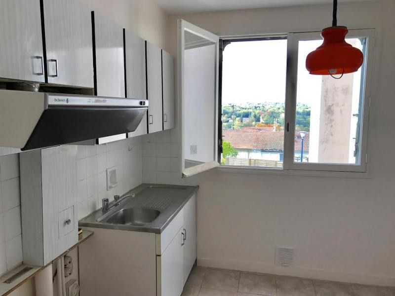 Sale apartment Limoges 74000€ - Picture 7