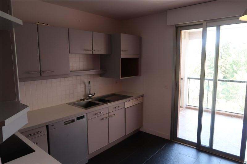 Sale apartment Lyon 4ème 495000€ - Picture 4