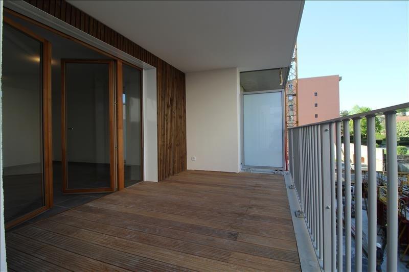 Alquiler  apartamento Voiron 780€ CC - Fotografía 1