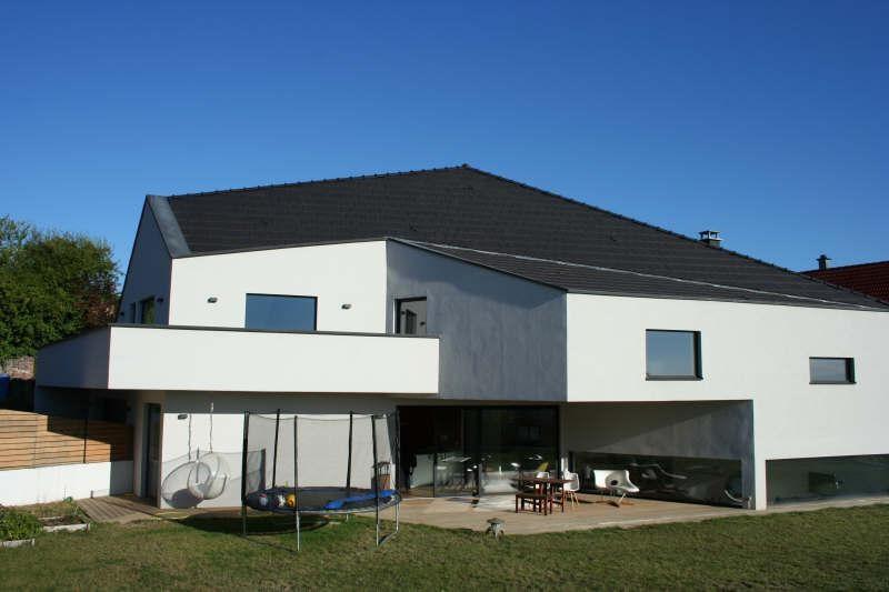 Deluxe sale house / villa Nordheim 809500€ - Picture 3