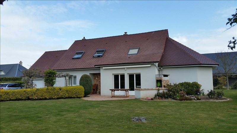 Sale house / villa Octeville sur mer 422000€ - Picture 6