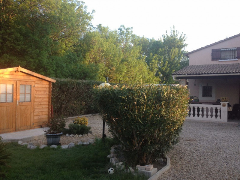 Vente maison / villa Manduel 285 000€ - Photo 6