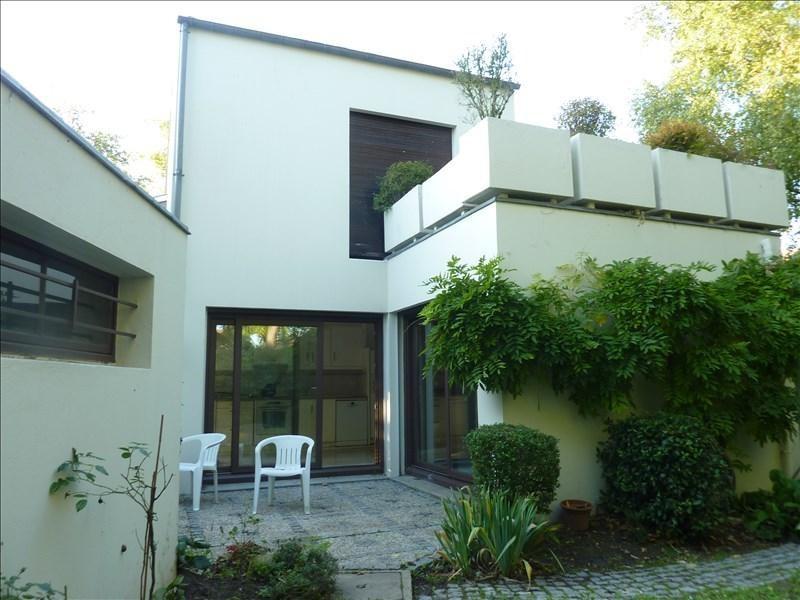 Vente maison / villa Bondoufle 585000€ - Photo 4