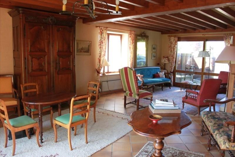 Sale house / villa Les cotes d arey 366000€ - Picture 6