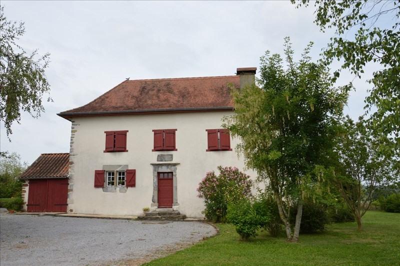Venta de prestigio  casa St palais 419000€ - Fotografía 2