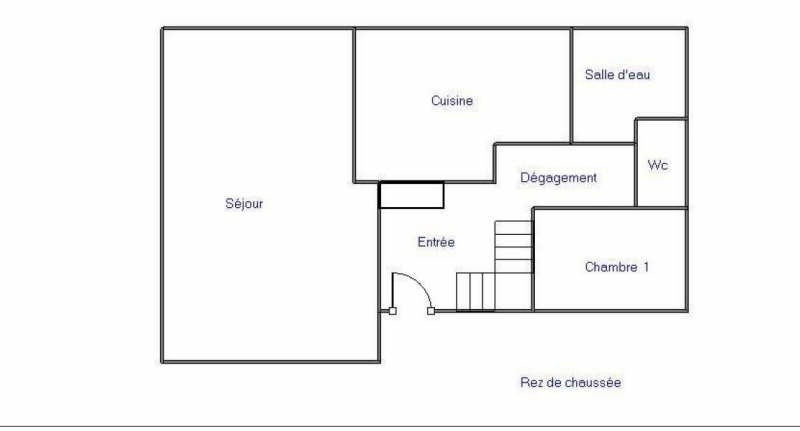 Sale house / villa Orry la ville 430 000€ - Picture 9