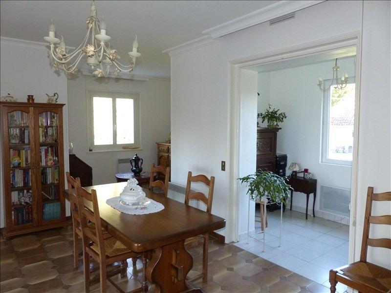 Vente maison / villa Mazamet 250000€ - Photo 3