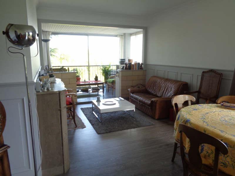 Vente appartement Fontenay le fleury 262000€ - Photo 4