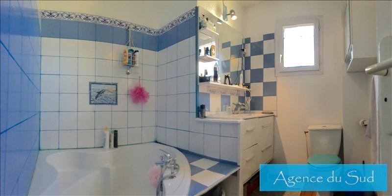 Vente maison / villa Aubagne 299000€ - Photo 7