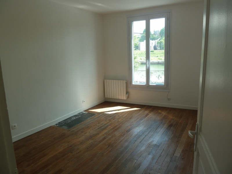 Location appartement Maurecourt 795€ CC - Photo 3