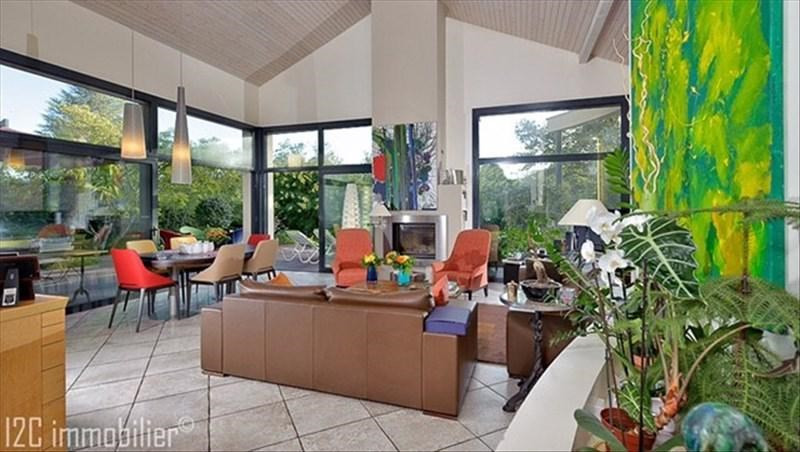 Vente maison / villa Divonne les bains 1280000€ - Photo 3